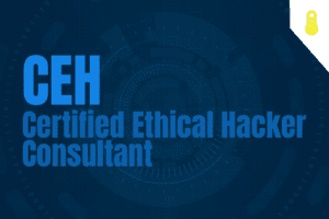 CEH – Certified Ethical Hacker Consultant