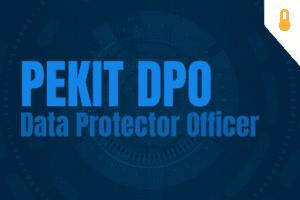 PEKIT DPO – Data Protector Officer