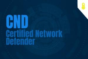 CND - Certified Network Defender